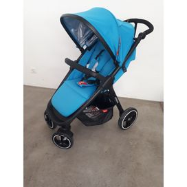 Phil & Teds smart Buggy Cyan
