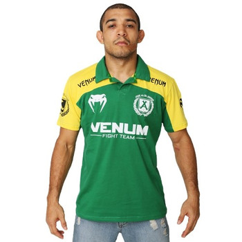 Venum Poloshirt Jose Aldo Junior Signature UFC 156