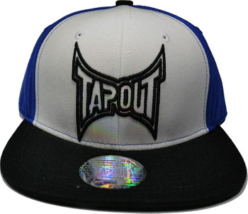 Tapout Hat Snapped