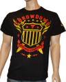Throwdown T-Shirt Egde 001