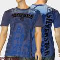 Silver Star T-Shirt Four Horsemen 001