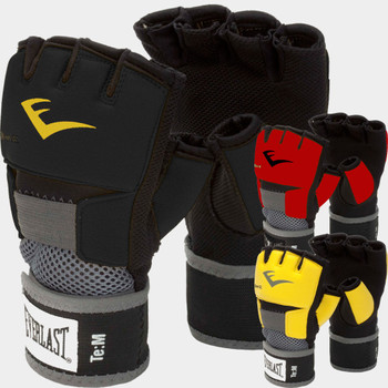 Everlast Elite Evergel Bandagen