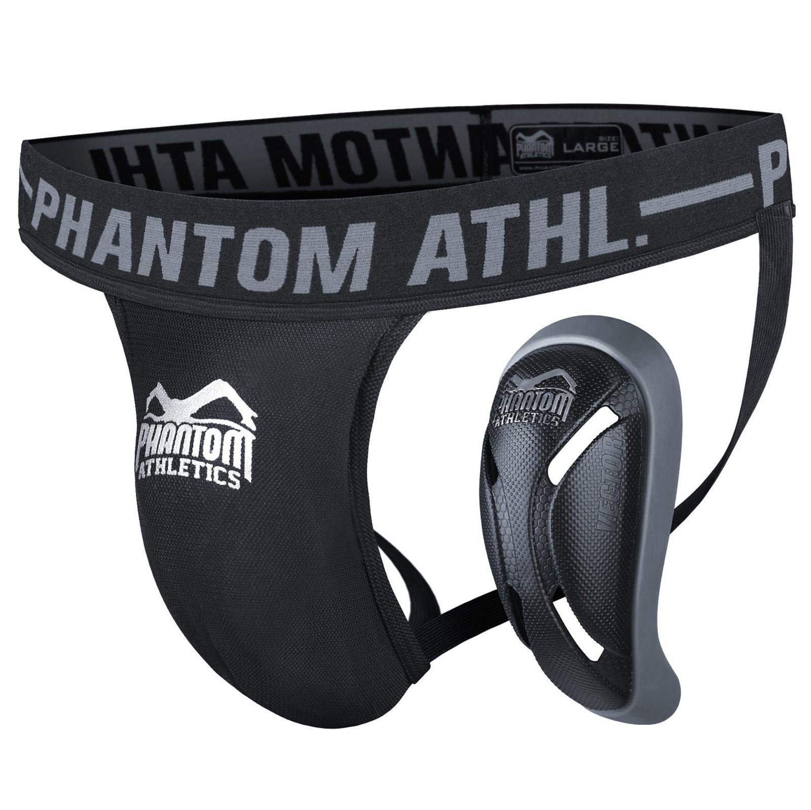 Phantom Athletics Tiefschutz Vector mit Cup