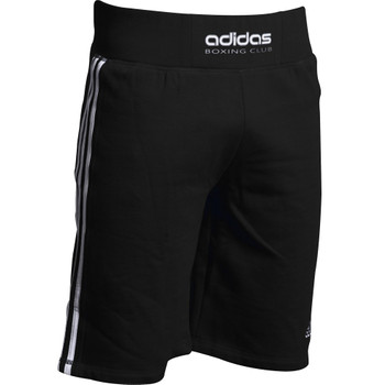 adidas Trainingsshorts Boxing Club in Schwarz
