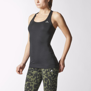 adidas Techfit Tank Top Solid (S23053)