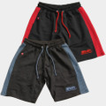 Brachial Herren Short Destroyer, schwarz 001