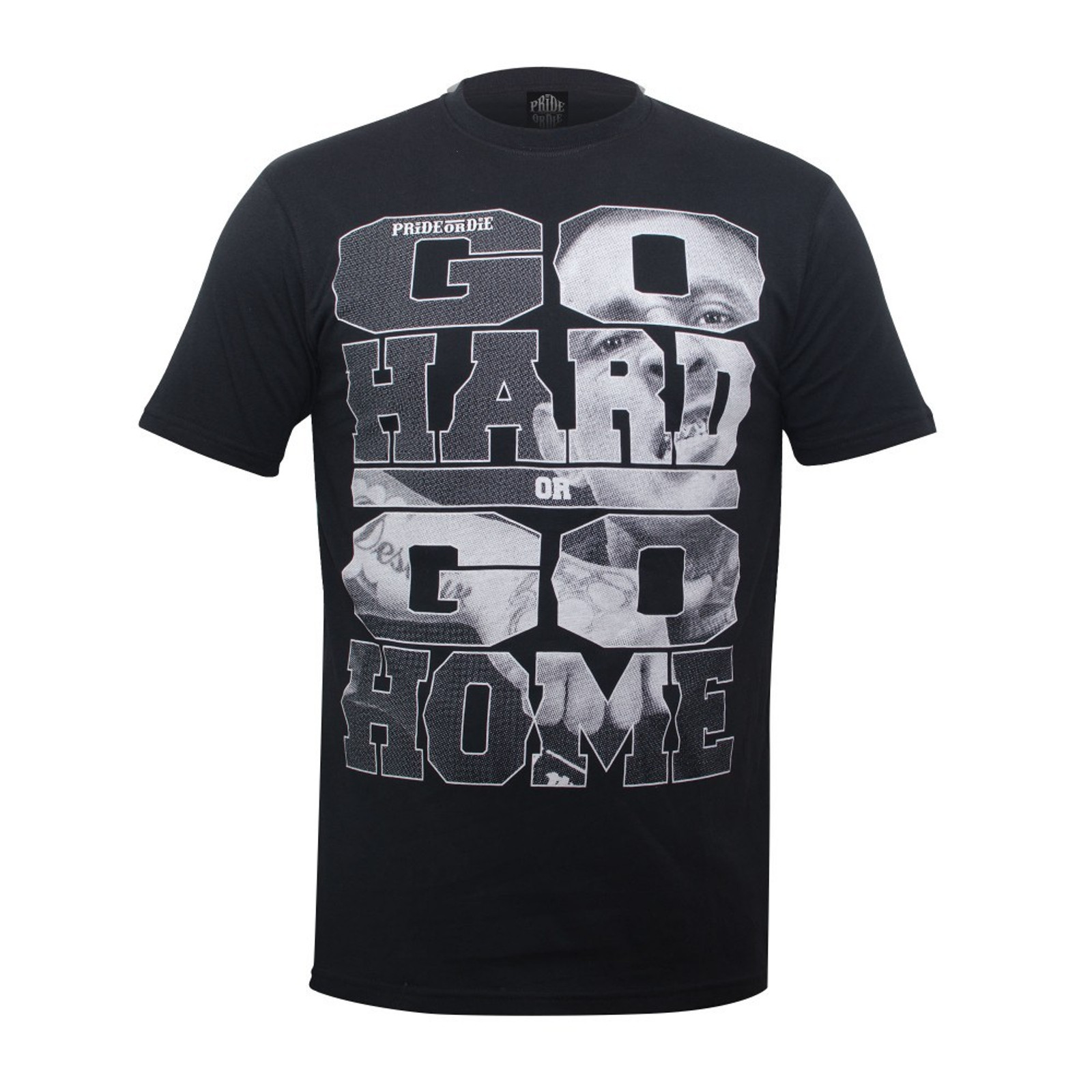 Pride Or Die Herren T-Shirt STATE OF MIND