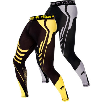 Venum Spats Technical