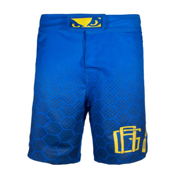 Bad Boy Fight Shorts Mauler Legacy 3.0