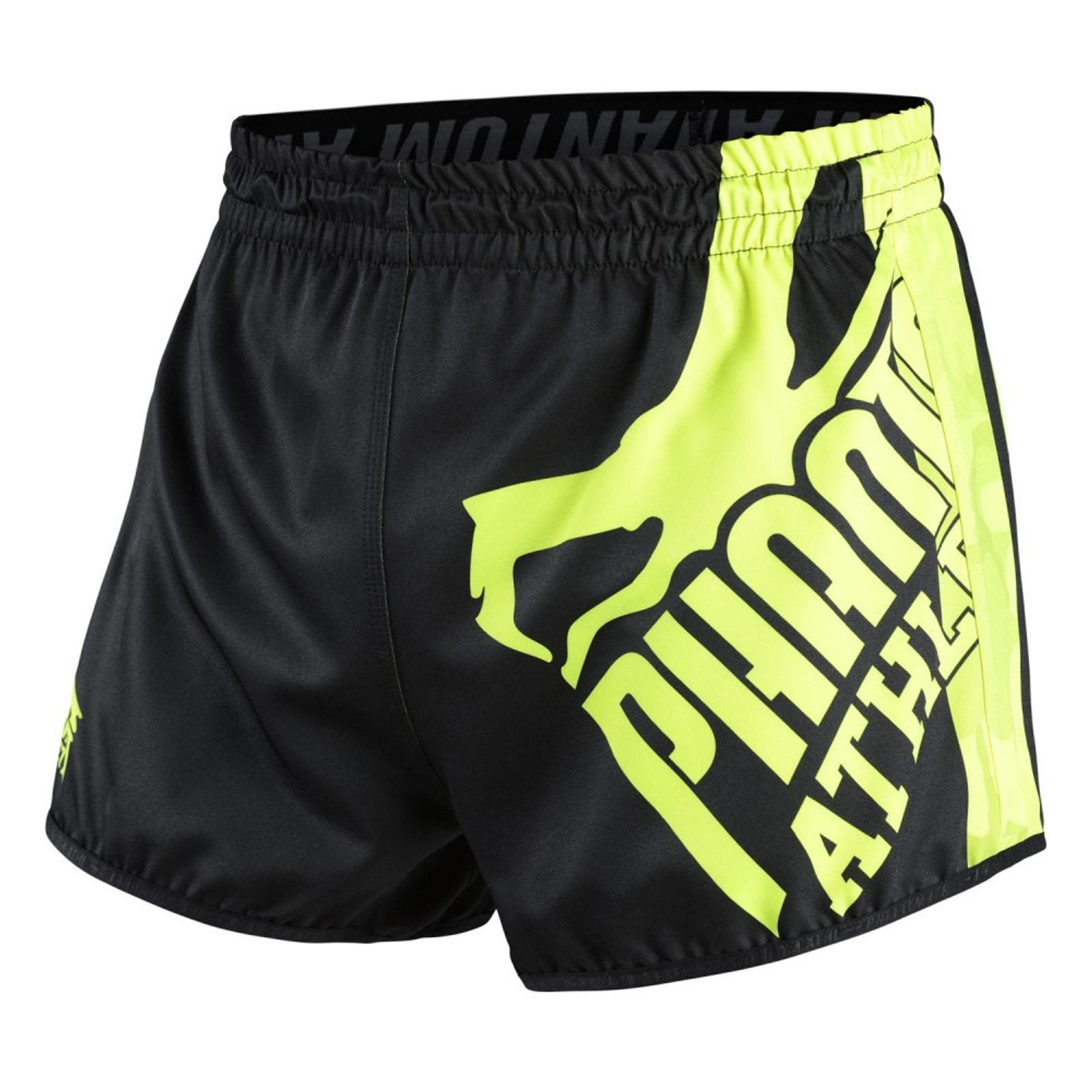 Phantom Athletics Herren Shorts Revolution