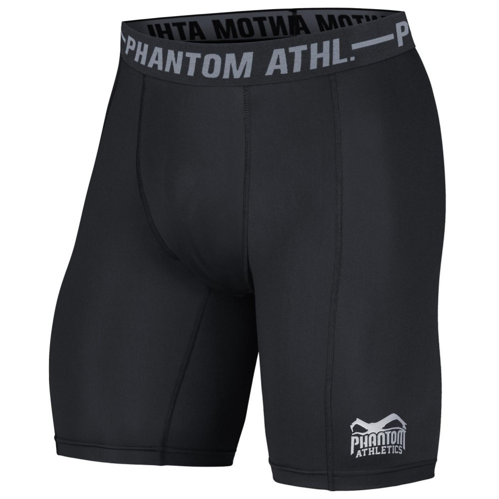 Phantom Athletics Compression Short Vector