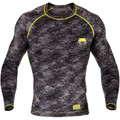 Venum Rashguard Tramo - Long Sleeves 001