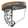 Shock Doctor Supporter mit AirCore Soft Cup 001