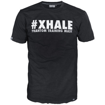 Phantom Athletics T-Shirt #XHALE
