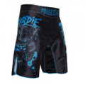 Pride Or Die Fight Shorts RONIN 001