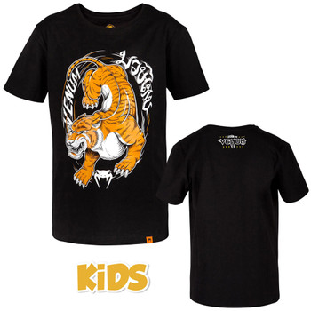 Venum Kids T-Shirt Tiger King