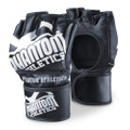 Phantom Athletics MMA Handschuhe Blackout 001