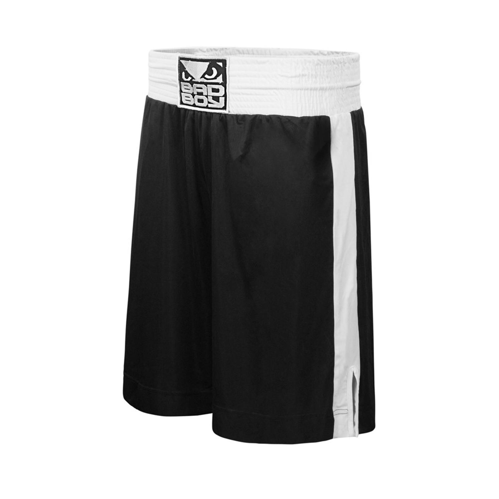 Bad Boy Boxing Shorts Stinger