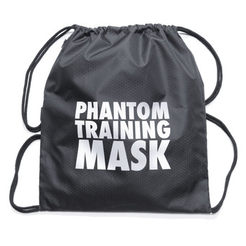 Phantom Athletics Gym Sack Training Mask