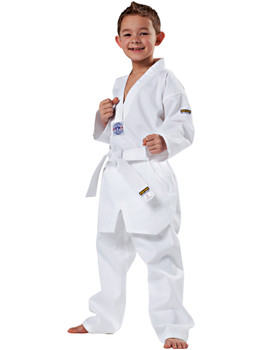 Kwon ClubLine Taekwondo Anzug Song mit Gürtel