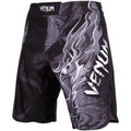 Venum Fight Shorts Minotaurus in schwarz 001