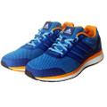 adidas Herren Laufschuhe Mana Bounce in blau-orange, AF4112 001