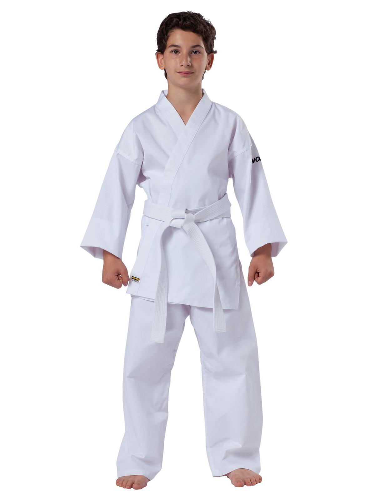 KWON CLUBLINE Karateanzug Junior / Basic