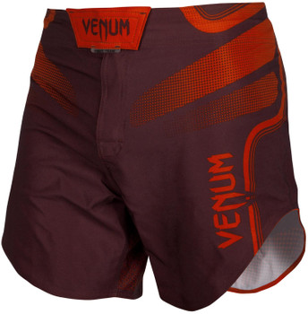 Venum Fight Shorts Tempest 2.0 in Rot-Rot