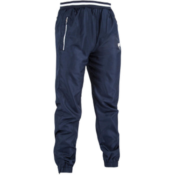 Venum Herren Sporthose Club in Navy Blau