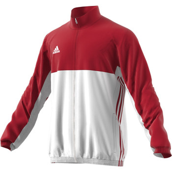 adidas Herren Jacket T16 Team power in Rot-Weiss