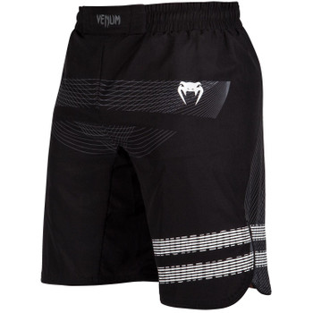 Venum Herren Training Shorts Club 182 in Schwarz