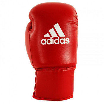 adidas Kinder Boxhandschuhe Rookie 2 in Rot