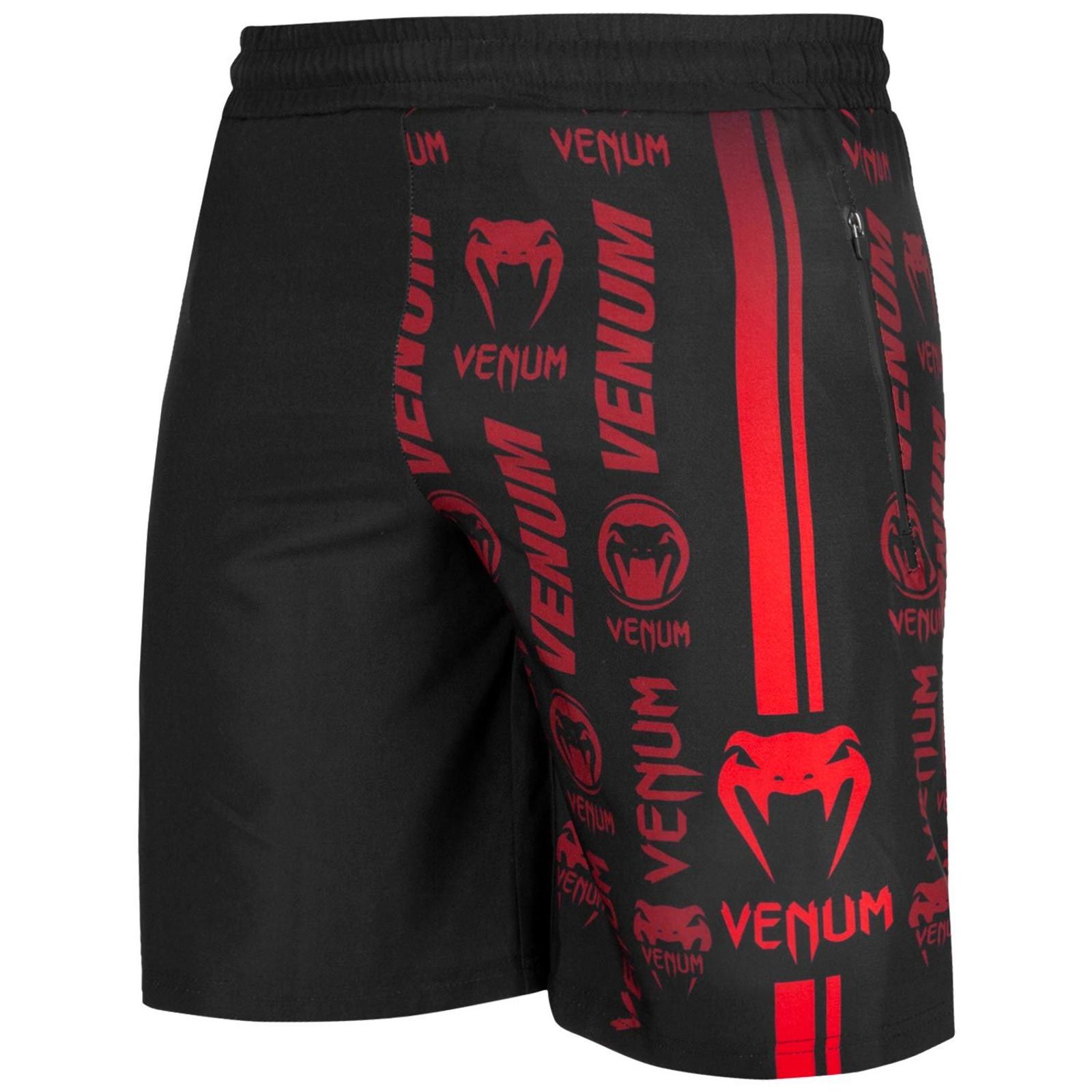 Venum Herren Fitness Shorts Logos