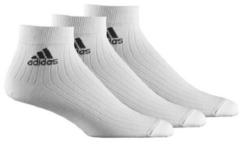 Adidas Performance Sportsocken, 3 Paar in Weiss