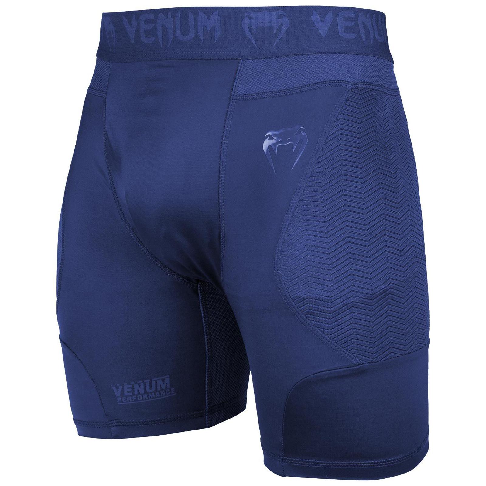 Venum Herren Kompressions Shorts G-Fit