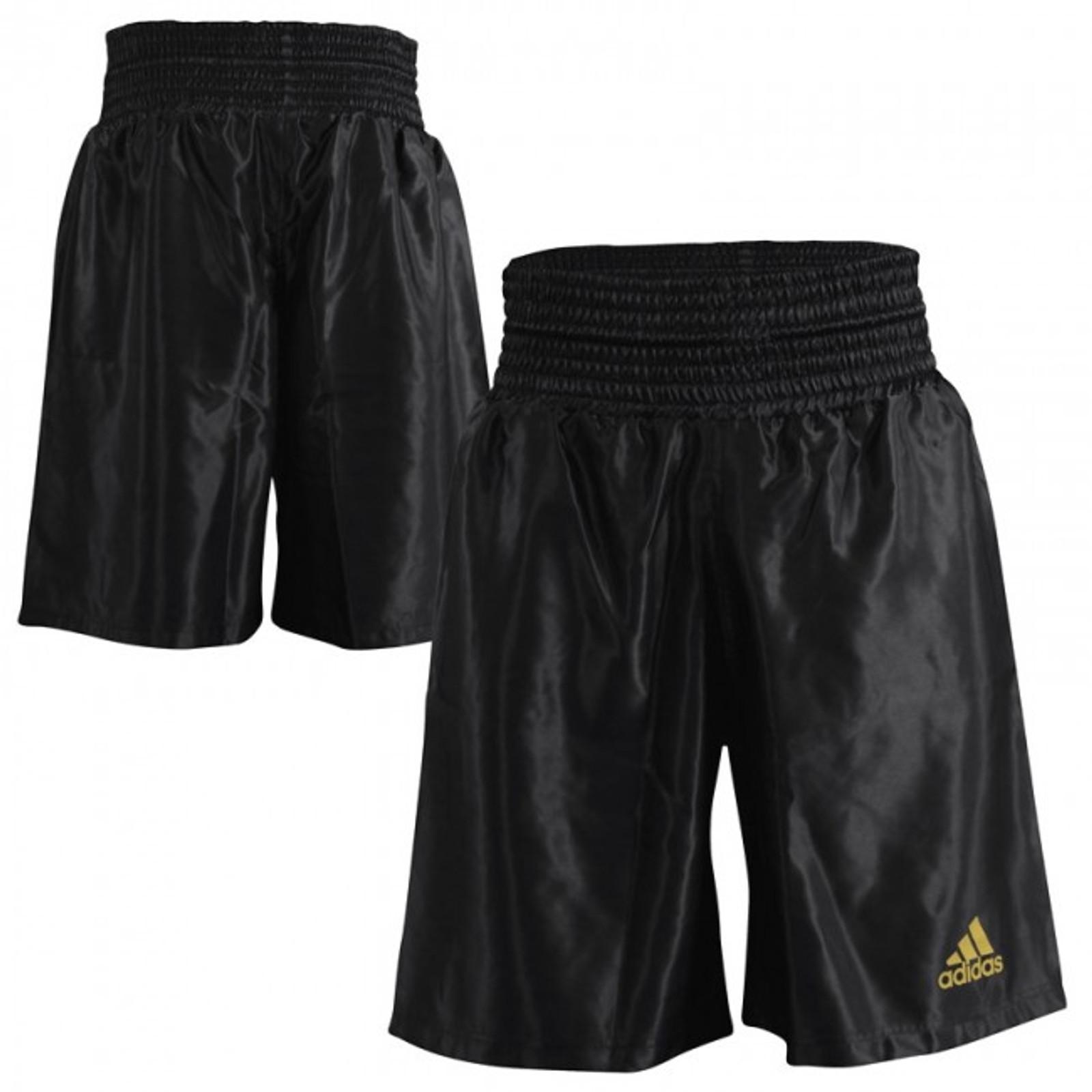 adidas Box Shorts Multiboxing