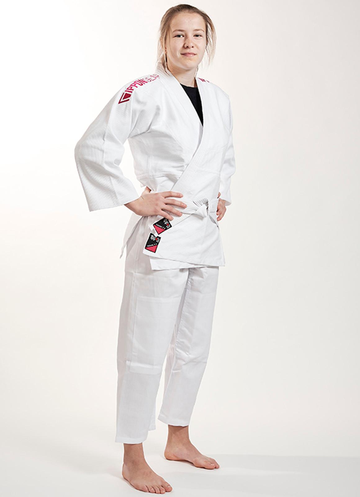 IPPON GEAR Kinder Judoanzug Future 2.0