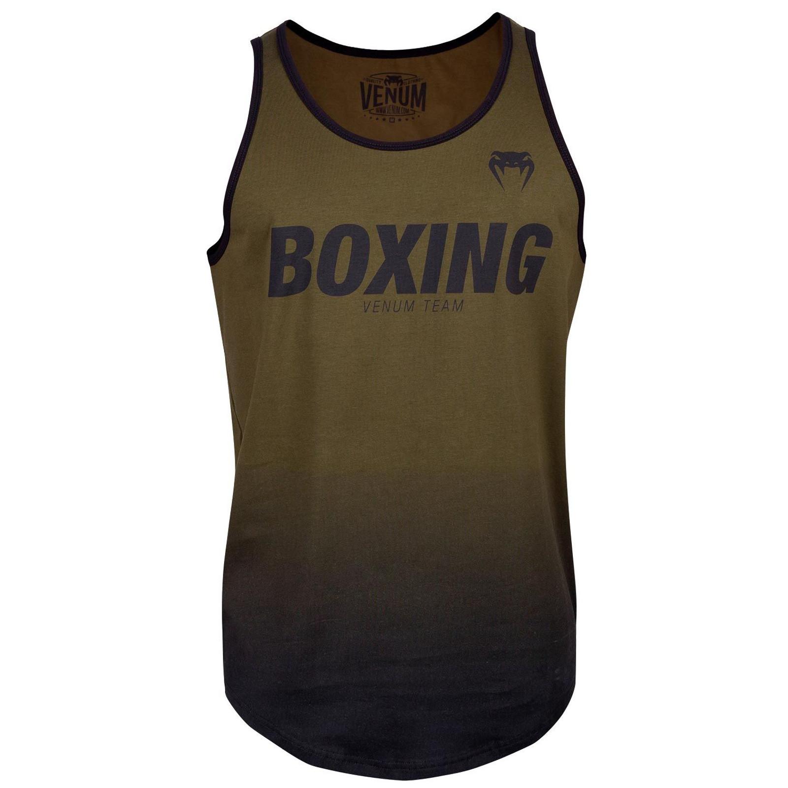 Venum Tank Top Boxing VT