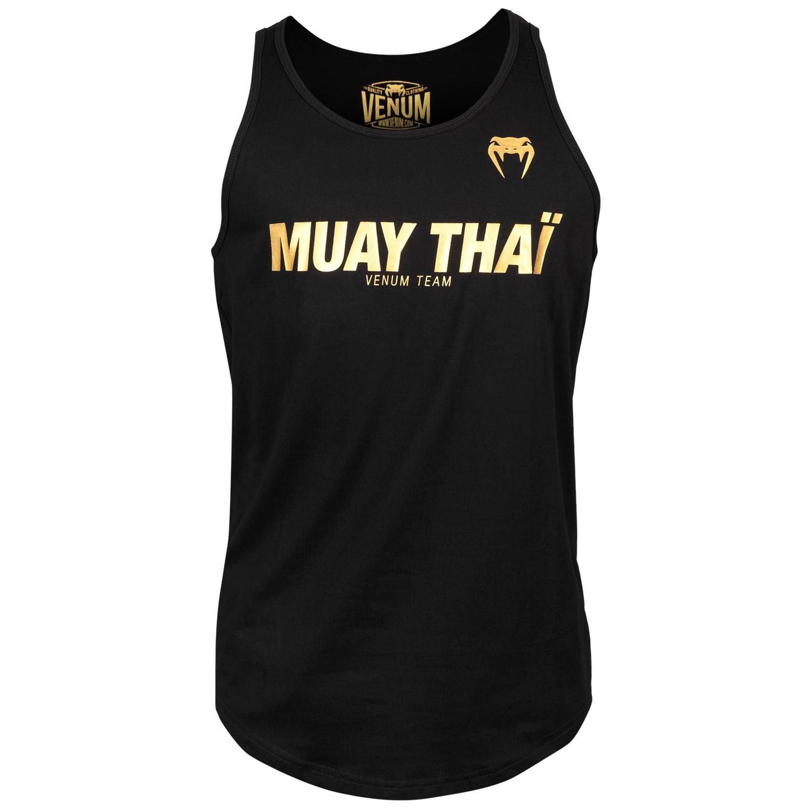 Venum Herren Tank Top Muay Thai VT