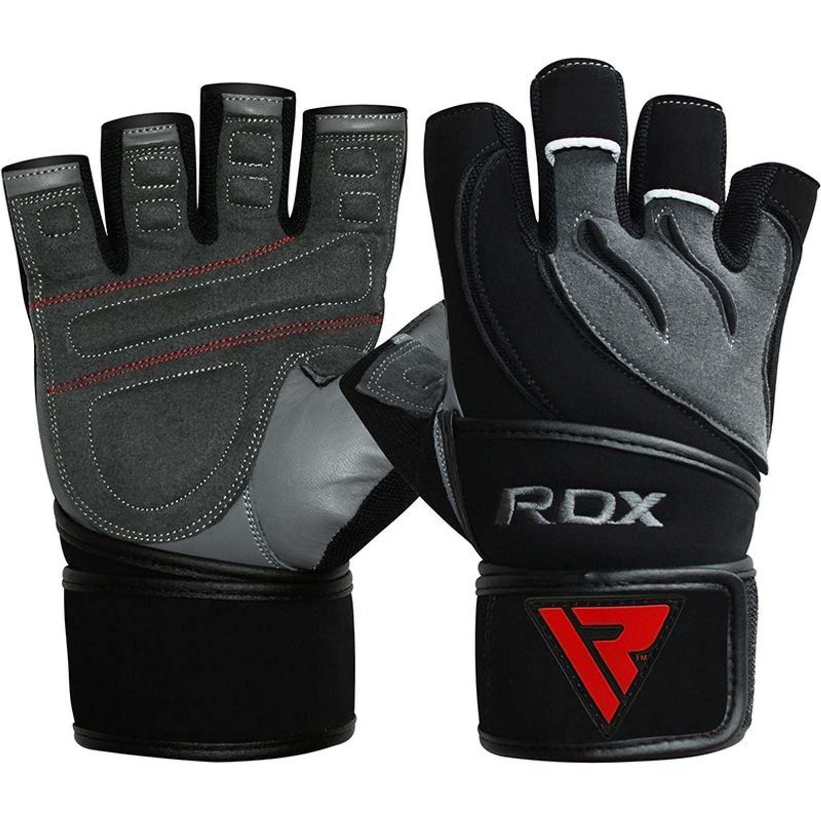 RDX Trainingshandschuhe L4