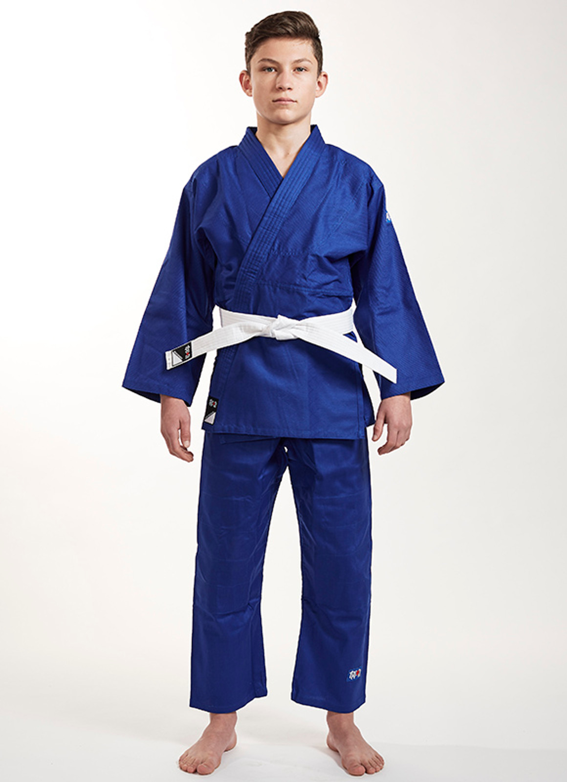 IPPON GEAR Kinder Judoanzug Beginner