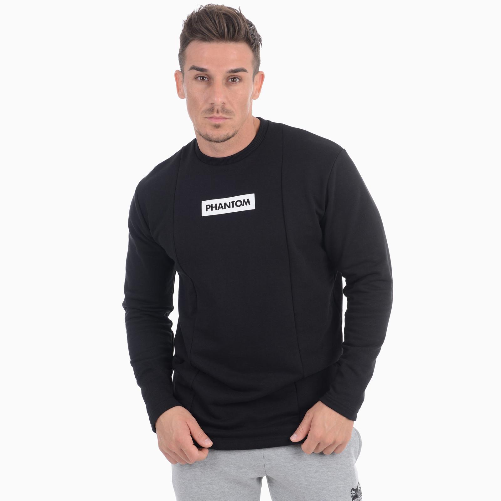 Phantom Athletics Sweater Zero