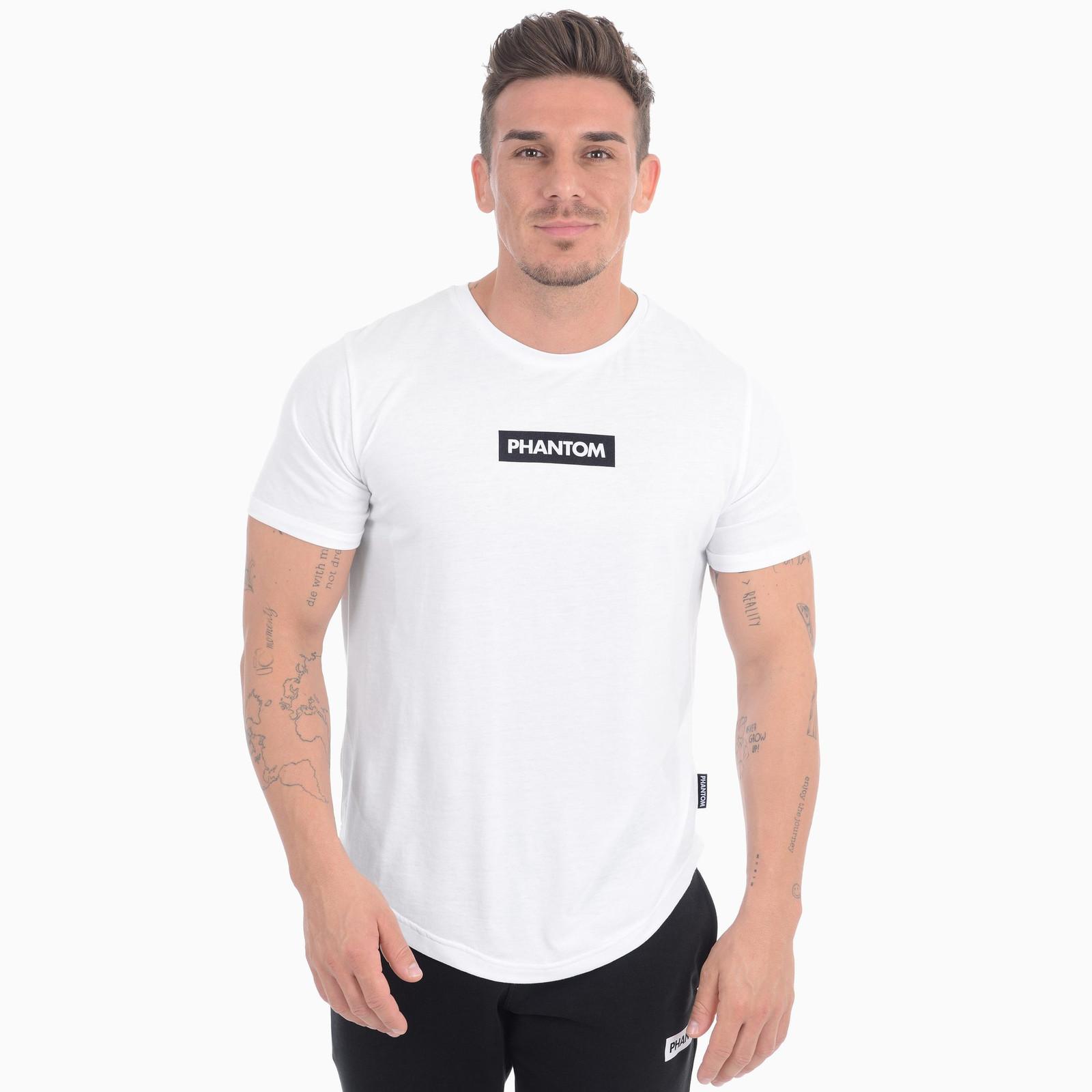 Phantom Athletics T-Shirt Zero
