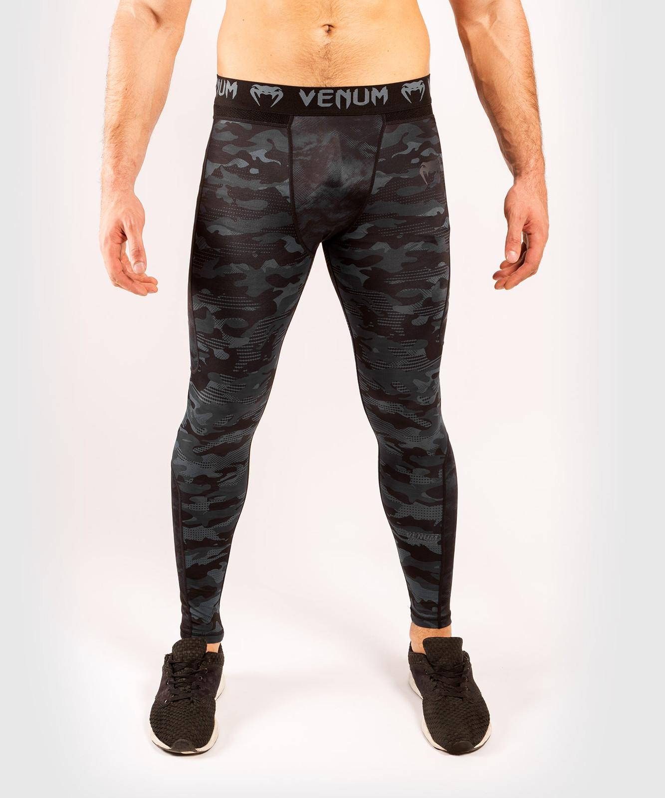 Venum Spats Defender