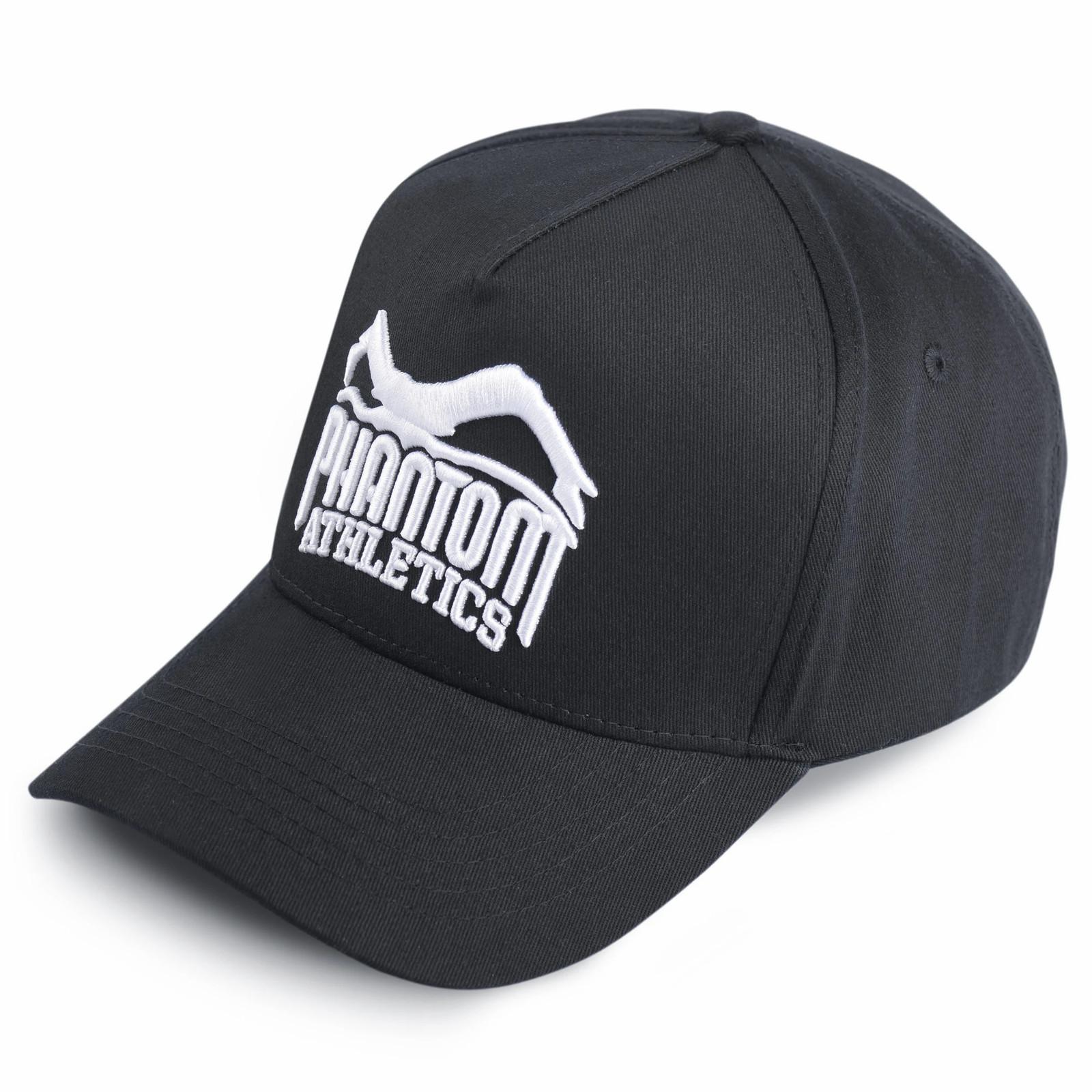 Phantom Athletics Cap Team