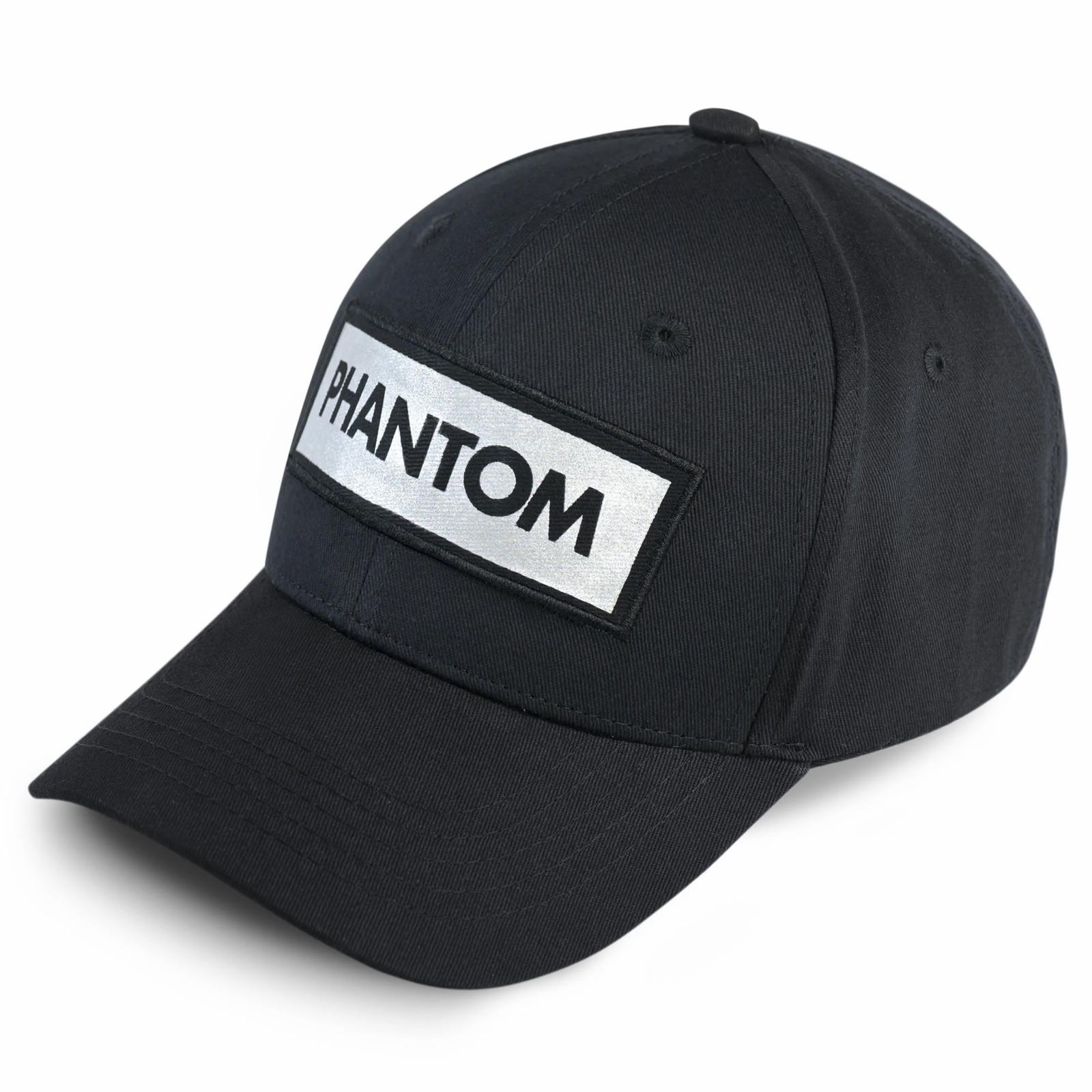 Phantom Athletics Cap Laser