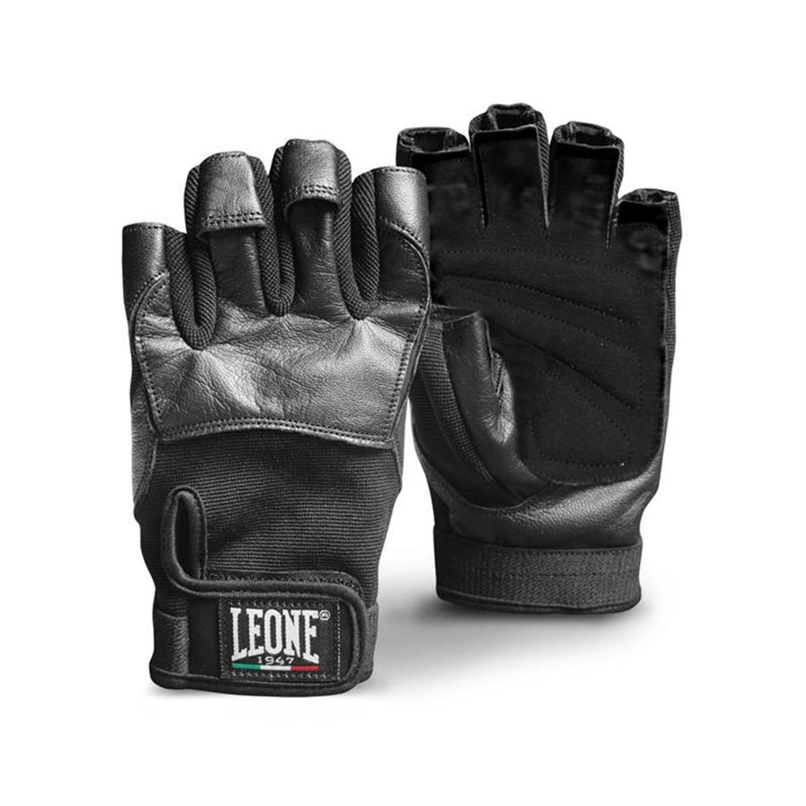 Leone 1947 Fitness Handschuhe AB713