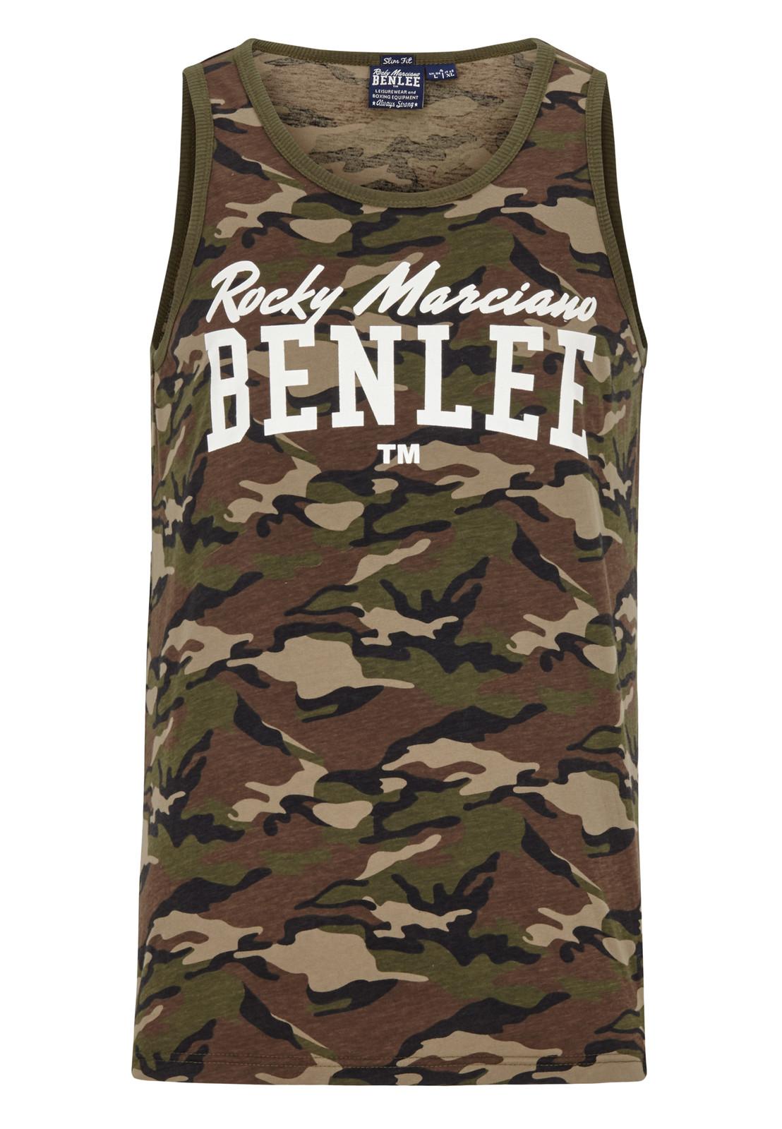 Benlee Tank Top Scottsdale