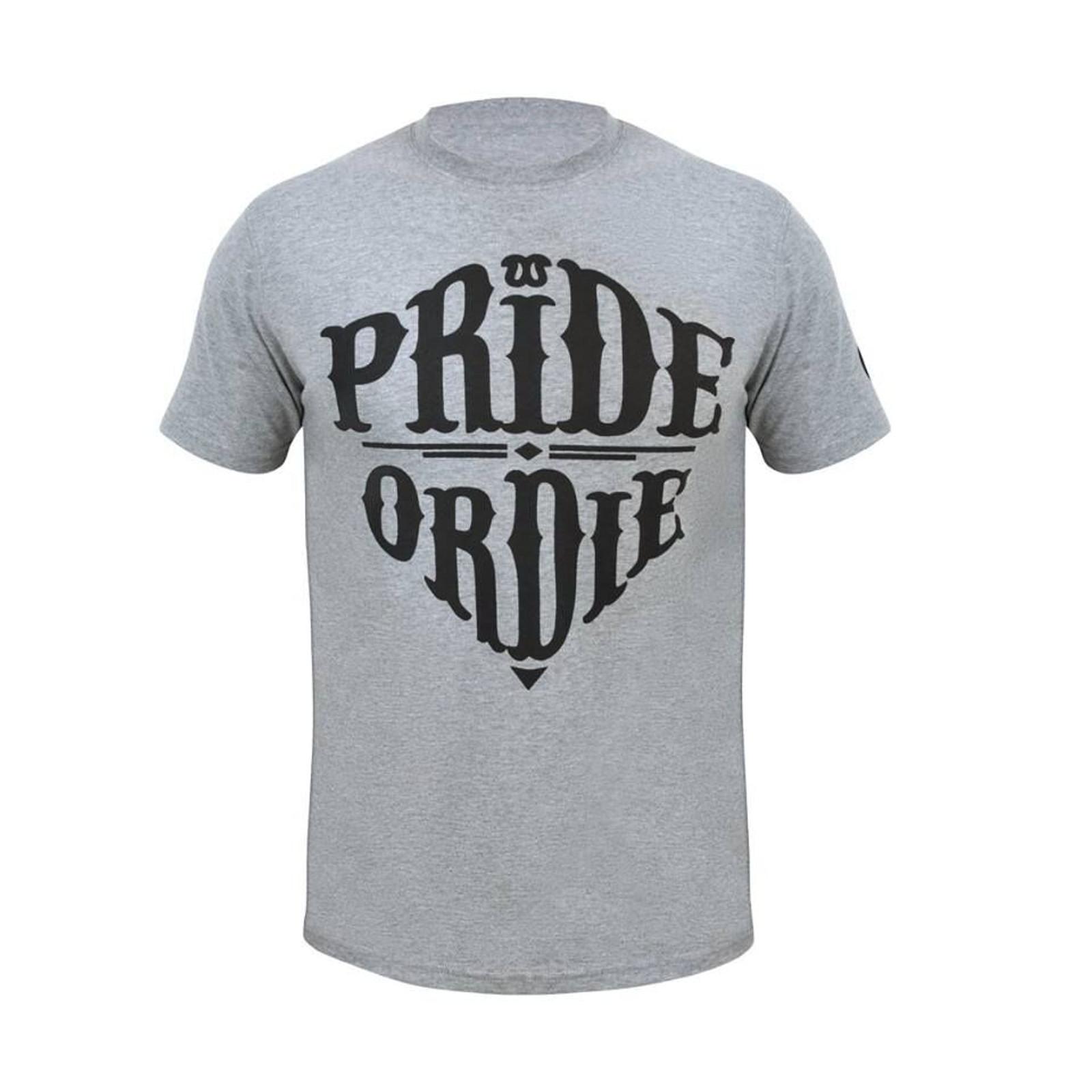 Pride or Die Herren T-Shirt Reckless