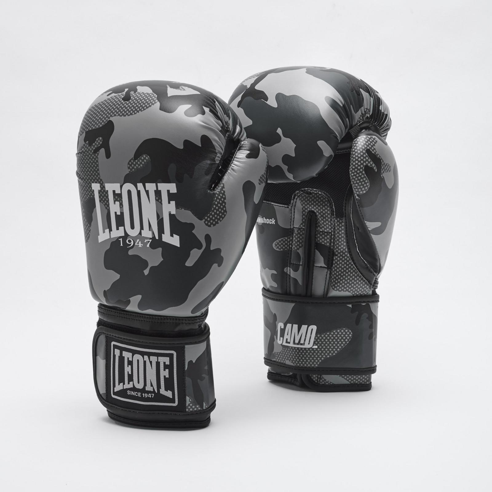 Leone 1947 Boxhandschuhe Camo